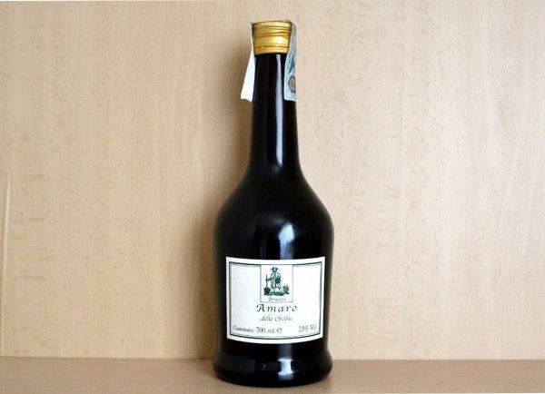 Amaro di Branzi - 1