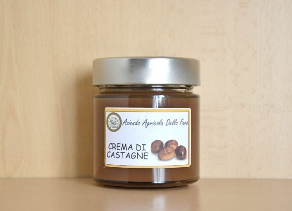 Crema di Castagna