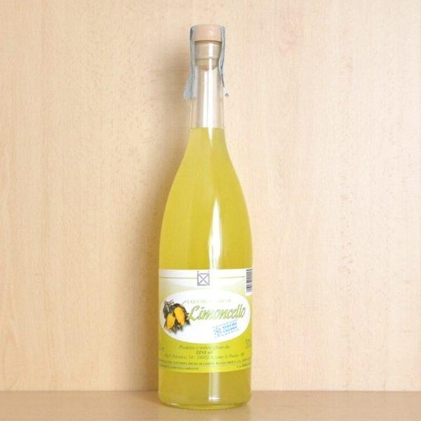Limoncello – Liquore al Limone