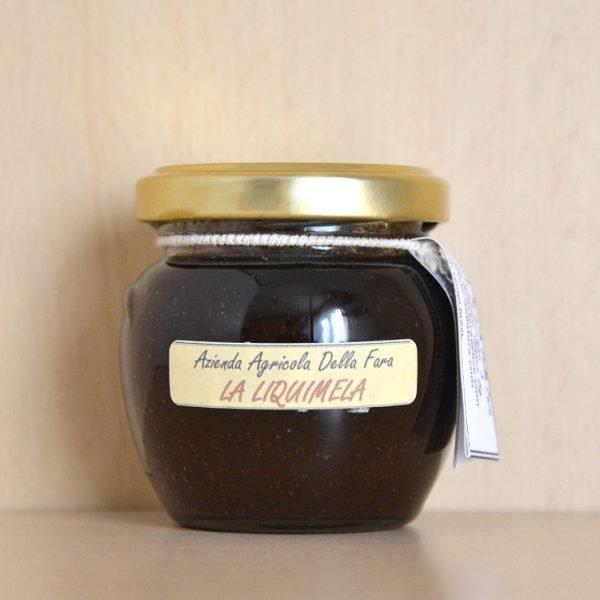 La Liquimela (confettura extra 70% mele)