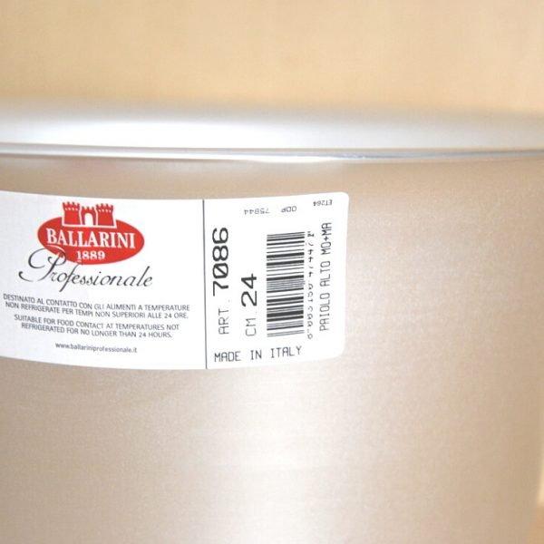Paiolo in Alluminio Ballarini Professionale