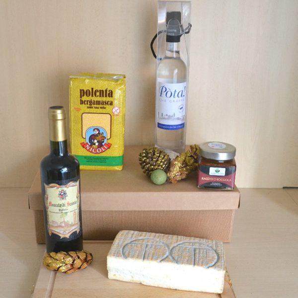 Féra: confezione alimentare di valle e pianura