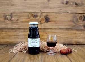 Amaro di erbe alpine orobiche