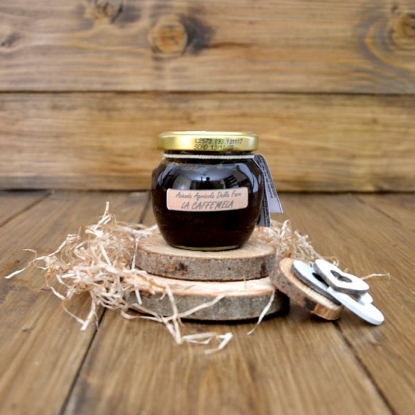 La Caffèmela (confettura extra 70% mele)