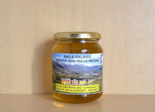 Miele di acacia in vendita online