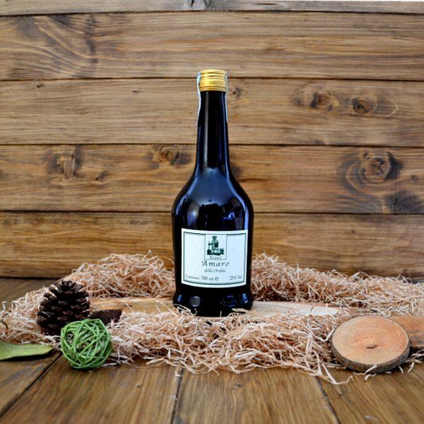 Amaro delle Orobie (Branzi)