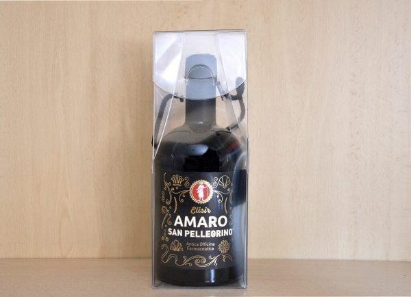 Amaro di San Pellegrino: liquore alle erbe - 2