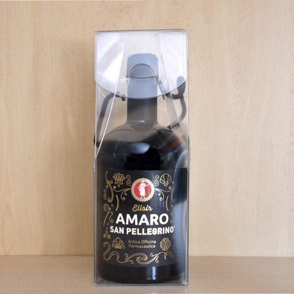 Amaro San Pellegrino – liquore alle erbe