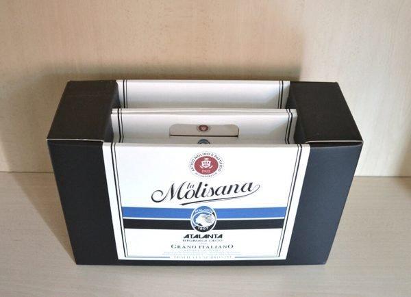 Pasta Atalanta 1 - prodotto ufficiale Atalanta