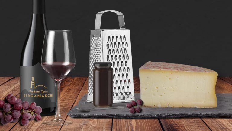 Branzi: formaggio dolce e grasso tipico lombardo