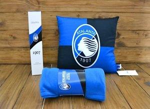 Europa League (grappa + cuscino + plaid)