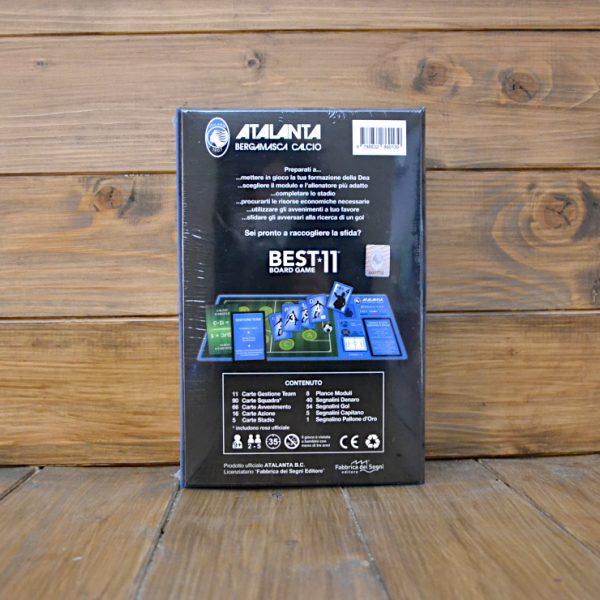 Atalanta Best 11 (gioco in scatola)