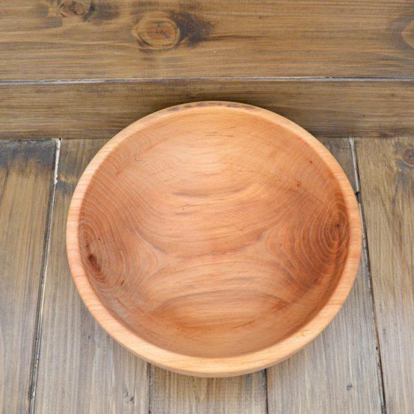 Ciotola in legno (grande)