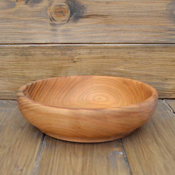 Ciotola in legno (media)